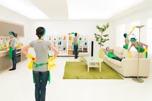 4 apps que simplifican tus quehaceres domésticos