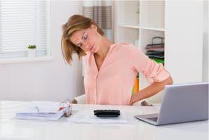¿Te duele la espalda? Consejos para aliviar y prevenir molestias