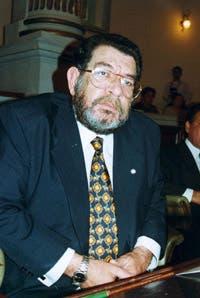 El senador Perie es ahora el nuevo gobernador de Corrientes