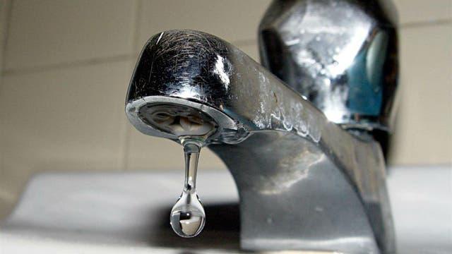 El agua aumentará 23%