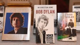 Los libros que escribió Bob Dylan