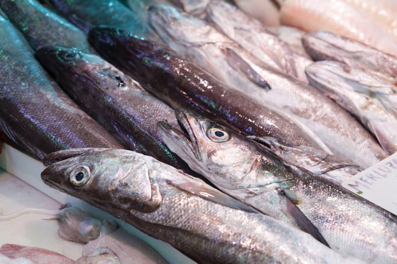 Las exportaciones pesqueras alcanzaron un valor récord en 2017 de US$1978 millones
