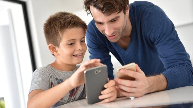 La clave,como de costumbre, está en la relación y el compromiso con los chicos
