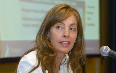 Beatriz Nofal renunció como sherpa del G-20