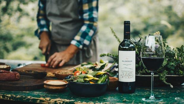 La segunda edición de Cocina en Altura está maridada con los vinos de la Bodega El Esteco
