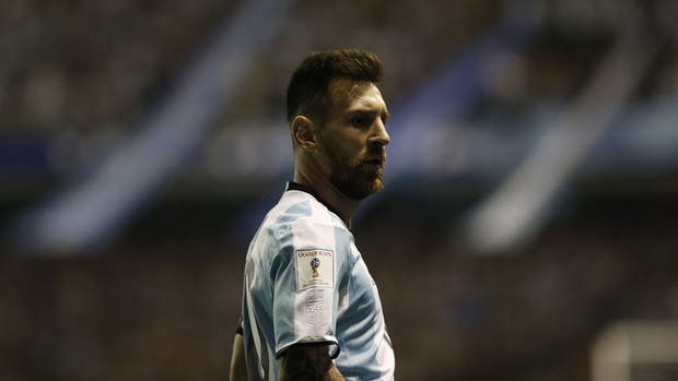 Messi buscará la clasificación ante Ecuador