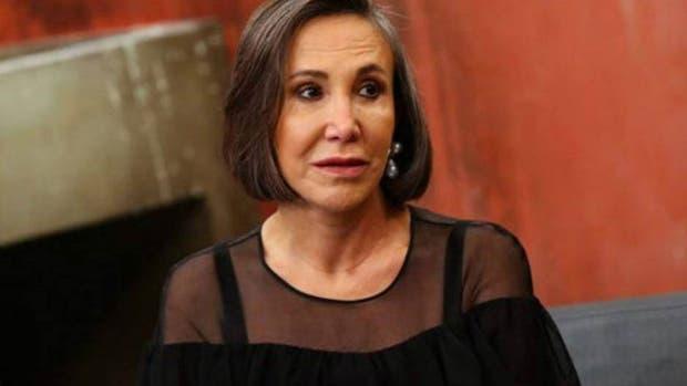 Florinda Meza, con serios problemas financieros