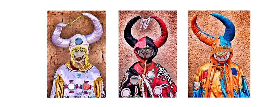 Según la cosmovisión andina la Naturaleza, el Hombre y la Pachamama (Madre Tierra) viven en perpetua relación. Esa totalidad es, para la cultura andina, un solo ser vivo.El Hombre es un alma y tiene una fuerza vital que está presente en las plantas, los animales, las montañas y en todas las corrient. Foto: Gaby Herbstein