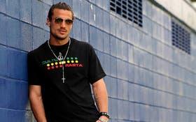 Daniel Osvaldo se muda nuevamente a Italia