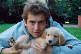 El joven Tuculet murió después de una agonía de 40 horas