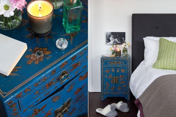 6 muebles que le dan personalidad a los ambientes - Living ...