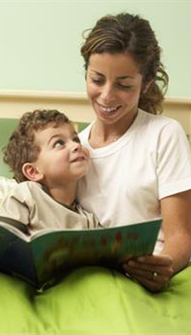 ¿Qué vas a leer con tu hijo esta noche?