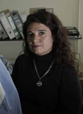 María Fernanda preside la Comisión de Familiares de Caídos
