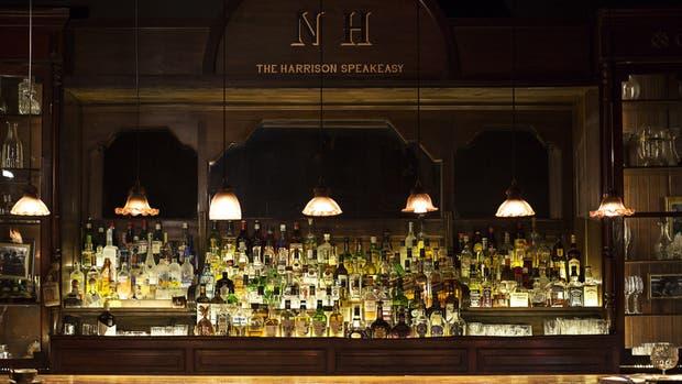 Culto al secreto. The Nicky Harrison Speakeasy, ubicado en pleno Palermo