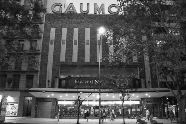 Cine Goumont