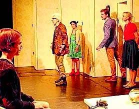 Fotos de Teatro