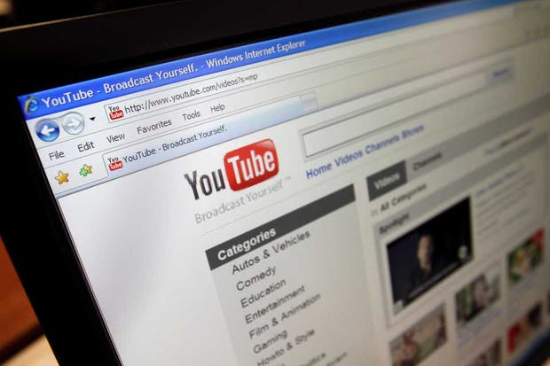 Five of the ten most viewed by YouTube users Argentine productions were videoclips