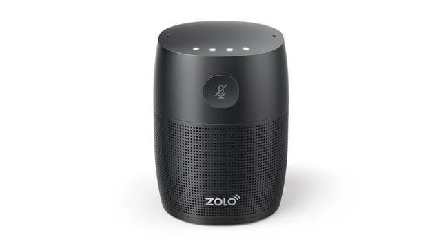 Un Zolo Mojo con Google Assistant