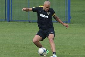 Silva será titular el domingo