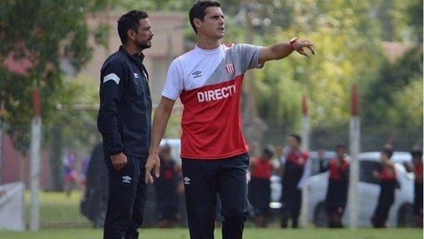 Lucas Nardi y la polémica con Carlos Bilardo