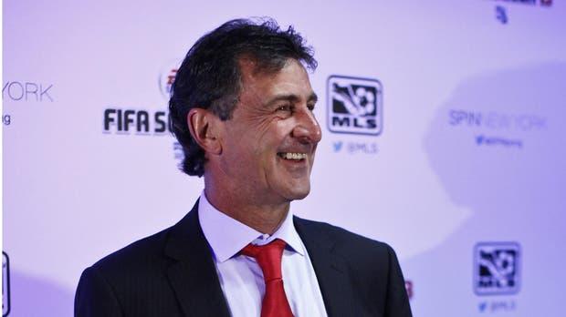 Kempes dijo que la selección argentina necesita