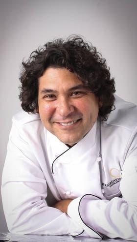 Promotor de la gastronomía peruana y amante de la argentina