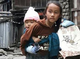 16 días por el circuito del Annapurna