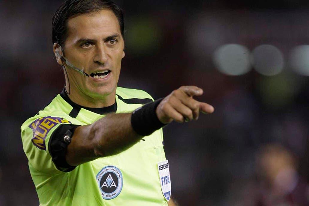 En un partido lleno de polémicas, River empató con Godoy Cruz