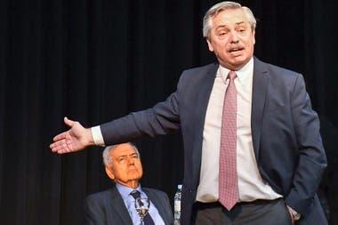 Fernández pretende repetir algunas de las recetas del gobierno de Néstor Kirchner