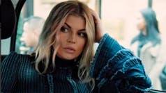 Fergie: Mi adicción era tan fuerte que alucinaba todos los días