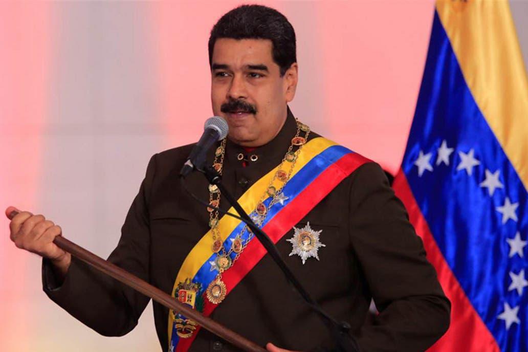 EE.UU rechaza llamado a presidenciales anticipadas en Venezuela