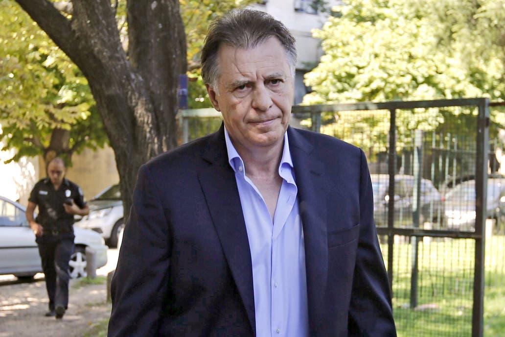 El fiscal de la causa pidió efectivizar el embargo a Echegaray
