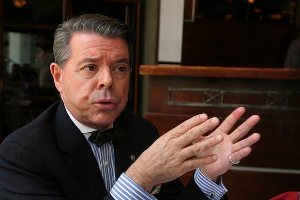 Norberto Oyarbide dijo que nunca recibió presiones del gobierno anterior