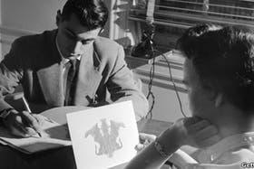 La aplicación del Test de Rorschach, sigue dividiendo a los psicólogos
