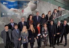 Los protagonistas: investigadores del Instituto Roffo, la Universidad de Quilmes, el Garrahan, el Conicet, la UBA y el grupo Insud