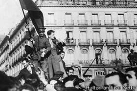 Los resultados electorales de 1931 llevaron a Alfonso XIII a renunciar