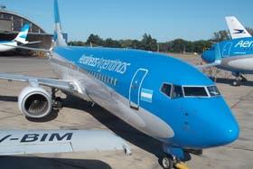Aerolíneas fue sancionada por las autoridad de aviación civil venezolana