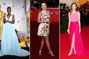 Las estilistas más influyentes y a quiénes visten