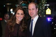 Cuáles son los planes de los duques de Cambridge para la primera Navidad de la princesa Charlotte