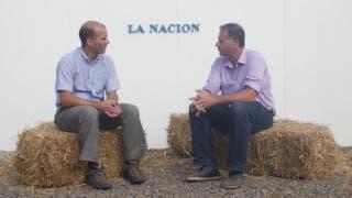 Juan Farinati: Estamos en un punto de inflexión en cuanto a soja en la Argentina