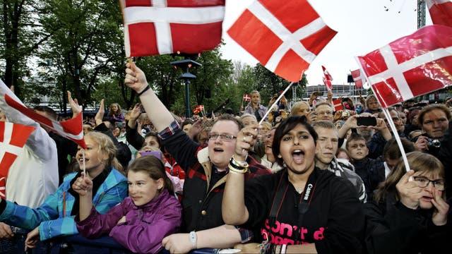 El pequeño país escandinavo lidera el ránking de felicidad