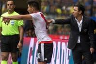 """La bronca de Gallardo tras el 0-0: """"Boca se conformaba con no perderlo"""""""