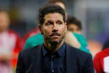 """Simeone analiza su futuro en Atlético de Madrid: """"Es un momento para pensar"""""""