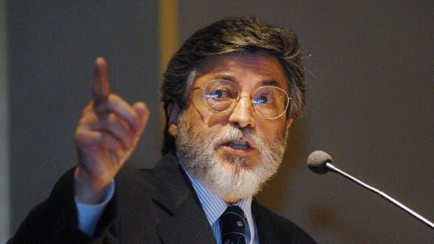 Alberto Abad, titular de la Afip