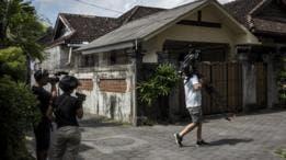 Los medios de comunicación tanto de Autralia como de Indonesia siguieron de cerca la vida de Corby en los últimos años.