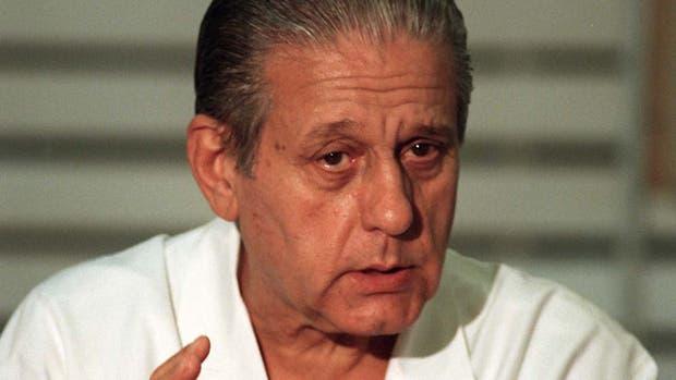 René Favaloro, reconocido educador y cardiocirujano argentino