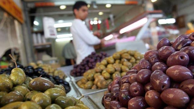 El aceite de oliva es parte integral de la dieta mediterránea.