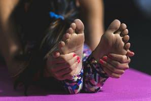 ¡A mover las cachas! Todo lo que tenés que saber sobre gimnasia postparto