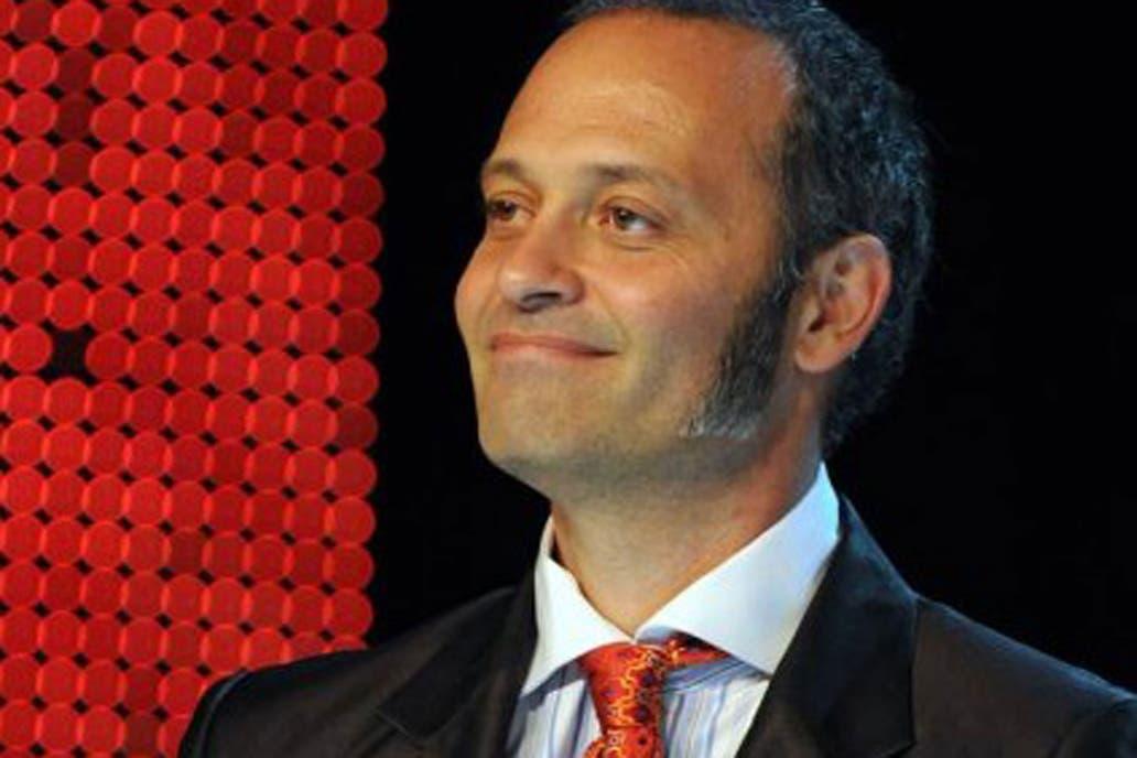 Despidieron a Augusto Tartúfoli de Intrusos — Inesperado