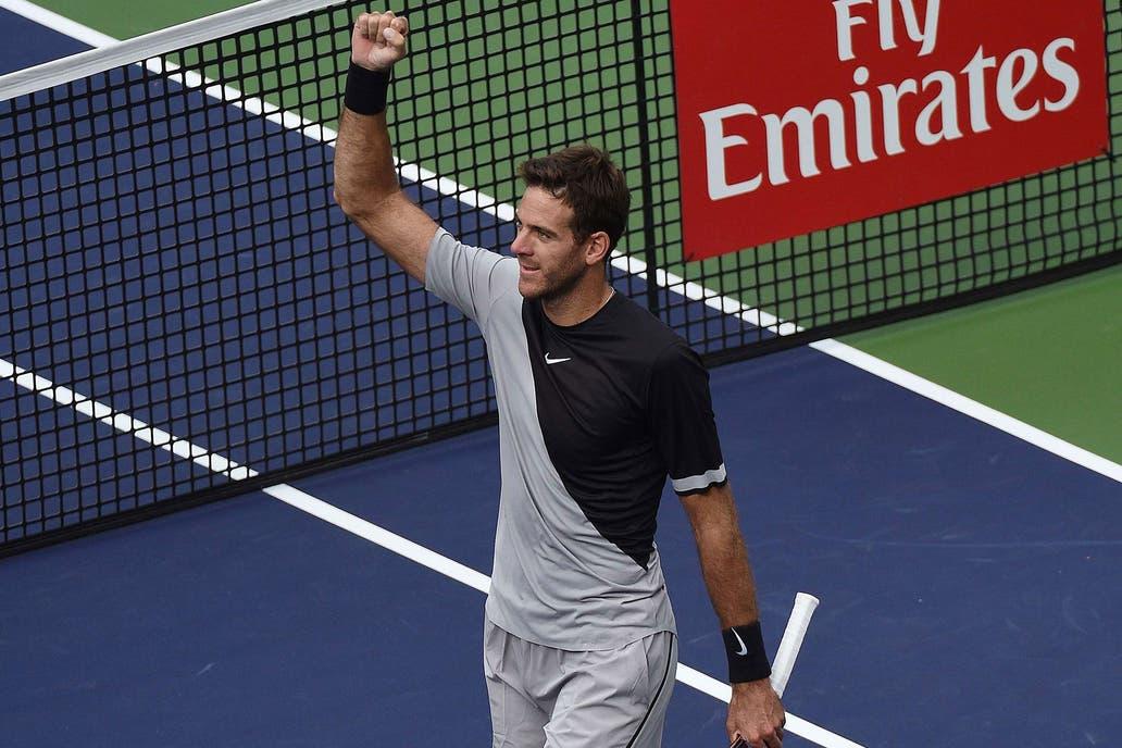 Roger Federer se instala en cuartos de final de Indian Wells